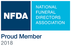 2018 NFDA Proud Member
