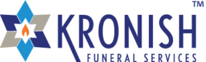Kronish Funeral Services Logo