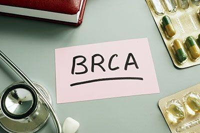 BRCA picture